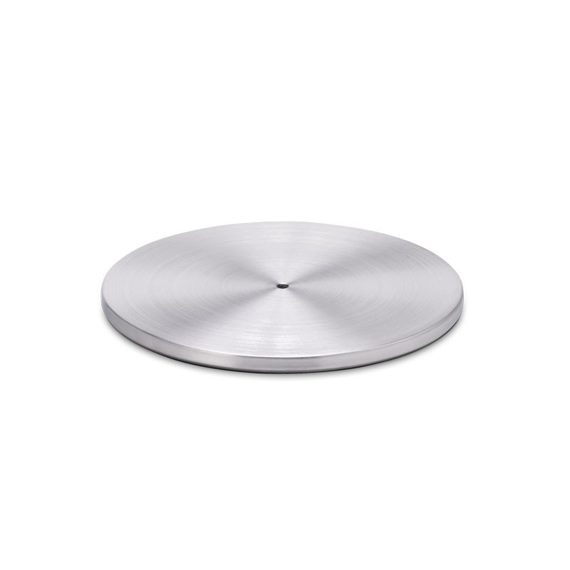 SPIN 90 Base silver