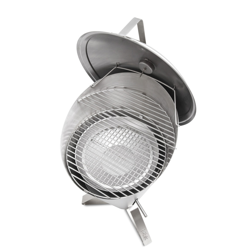 CONE Charcoal Grill