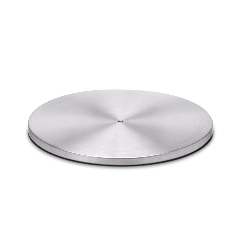 SPIN 120 Base silver