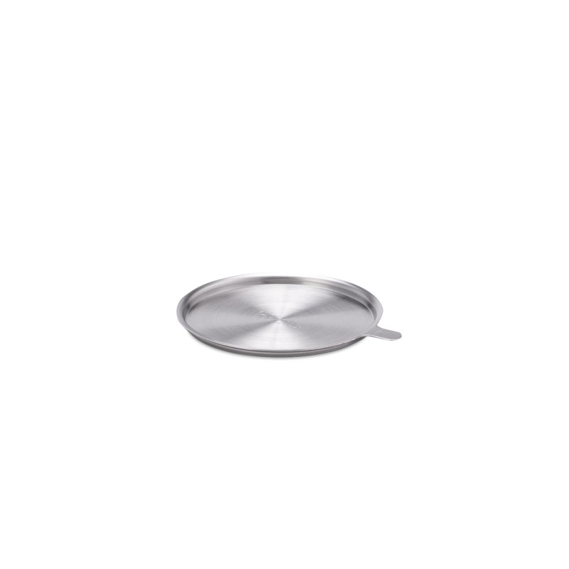 SPIN 90 Lid silver